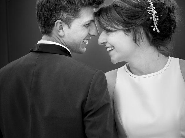 Il matrimonio di Silvia e Andrea a Campagnola Emilia, Reggio Emilia 36