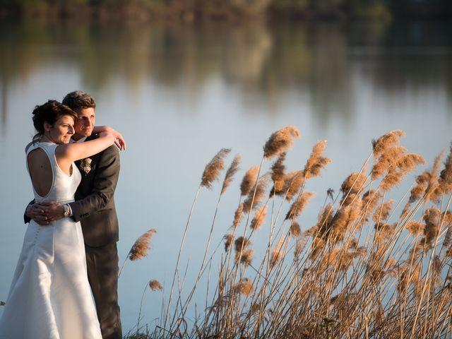 Il matrimonio di Silvia e Andrea a Campagnola Emilia, Reggio Emilia 41
