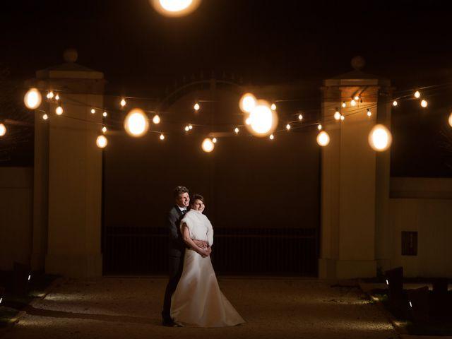 Il matrimonio di Silvia e Andrea a Campagnola Emilia, Reggio Emilia 43