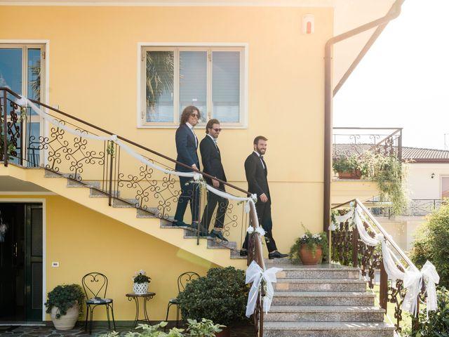 Il matrimonio di Enrico e Lisa a Santo Stino di Livenza, Venezia 4