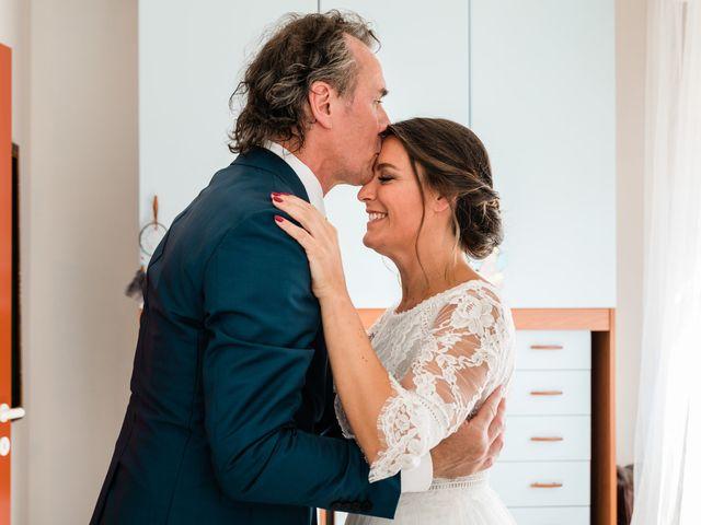 Il matrimonio di Enrico e Lisa a Santo Stino di Livenza, Venezia 13