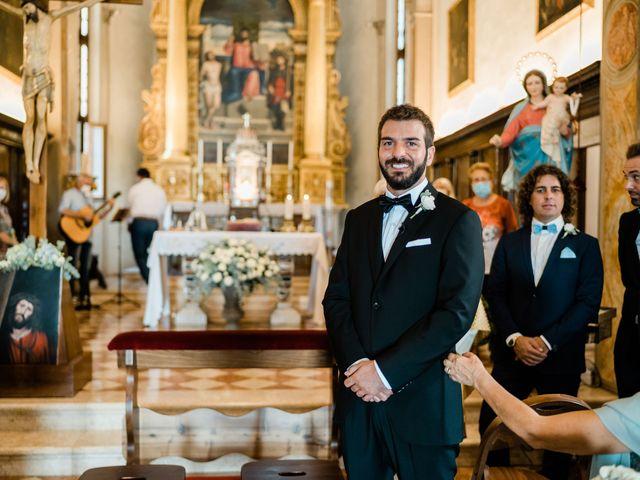 Il matrimonio di Enrico e Lisa a Santo Stino di Livenza, Venezia 19