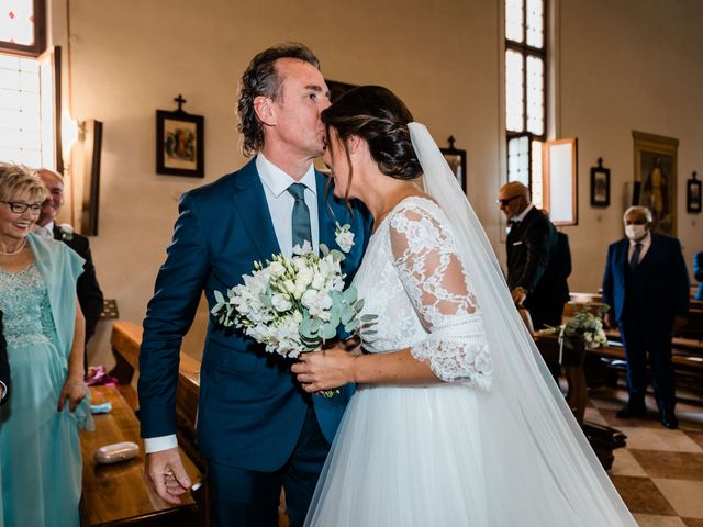 Il matrimonio di Enrico e Lisa a Santo Stino di Livenza, Venezia 21