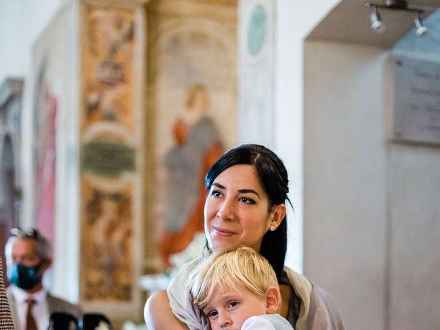 Il matrimonio di Enrico e Lisa a Santo Stino di Livenza, Venezia 25