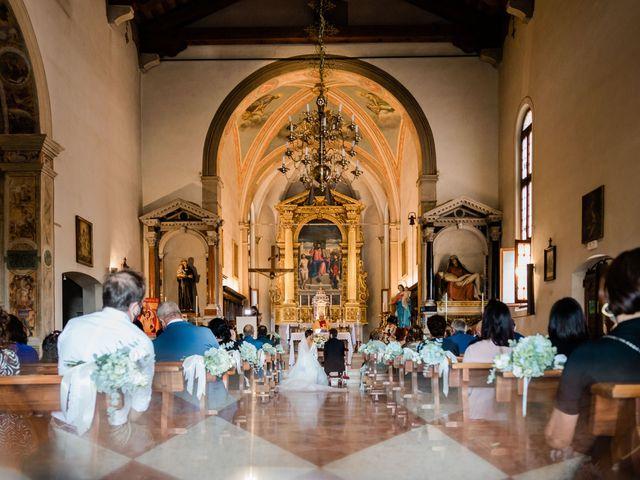 Il matrimonio di Enrico e Lisa a Santo Stino di Livenza, Venezia 26