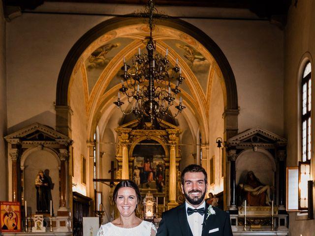 Il matrimonio di Enrico e Lisa a Santo Stino di Livenza, Venezia 28