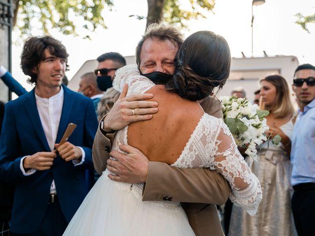 Il matrimonio di Enrico e Lisa a Santo Stino di Livenza, Venezia 30