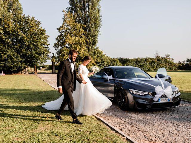 Il matrimonio di Enrico e Lisa a Santo Stino di Livenza, Venezia 32