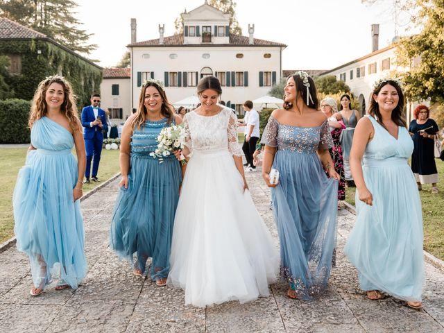 Il matrimonio di Enrico e Lisa a Santo Stino di Livenza, Venezia 36
