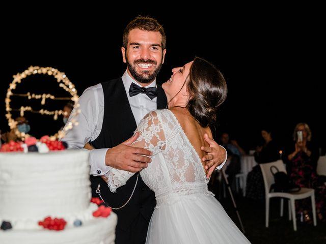 Il matrimonio di Enrico e Lisa a Santo Stino di Livenza, Venezia 52