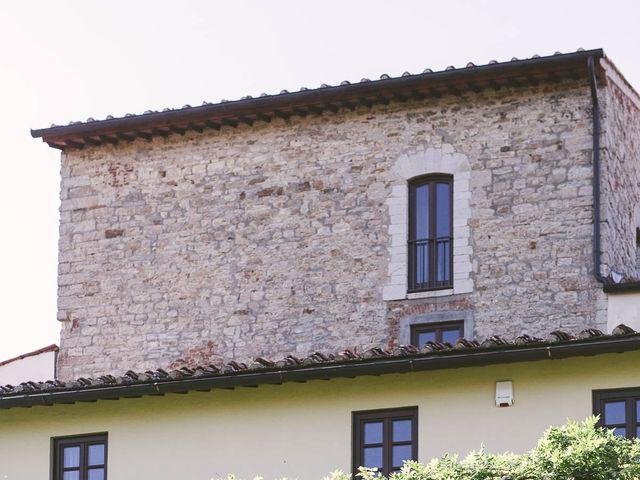 Il matrimonio di Duccio e Francesca a Firenze, Firenze 3