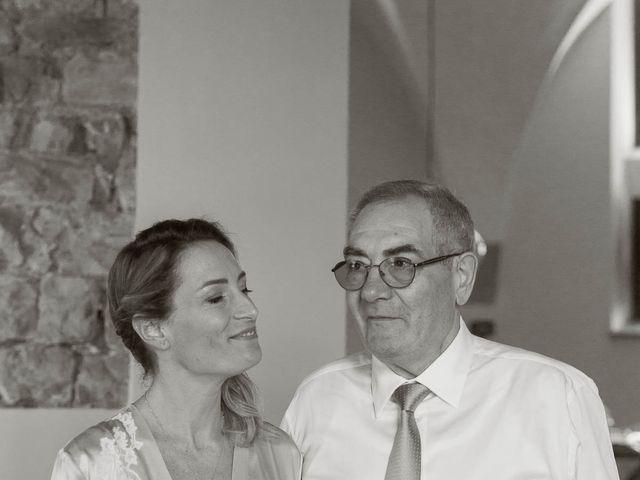 Il matrimonio di Duccio e Francesca a Firenze, Firenze 11