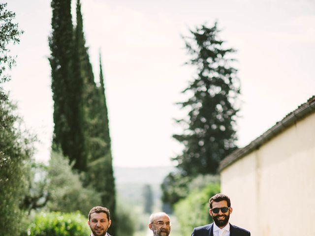Il matrimonio di Duccio e Francesca a Firenze, Firenze 21