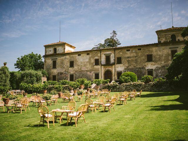 Il matrimonio di Duccio e Francesca a Firenze, Firenze 25