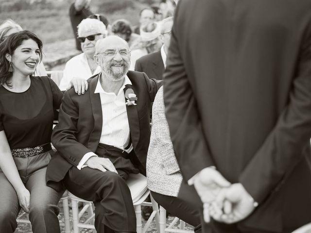 Il matrimonio di Duccio e Francesca a Firenze, Firenze 34