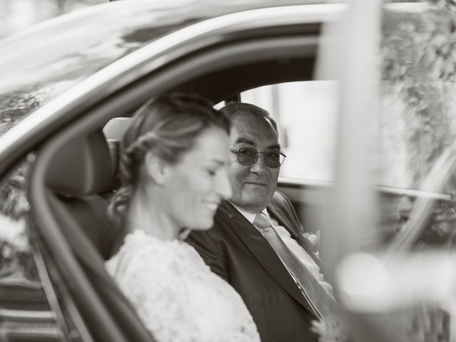 Il matrimonio di Duccio e Francesca a Firenze, Firenze 36