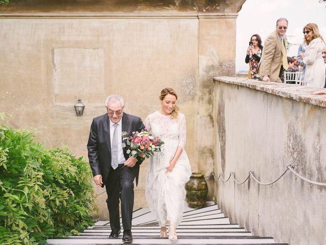 Il matrimonio di Duccio e Francesca a Firenze, Firenze 38