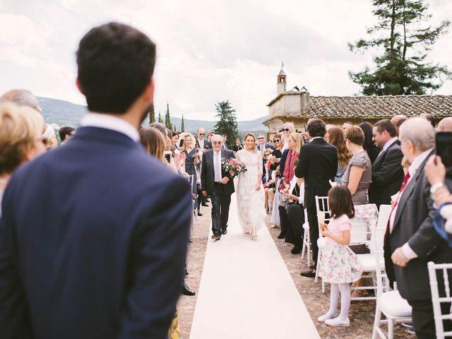 Il matrimonio di Duccio e Francesca a Firenze, Firenze 40