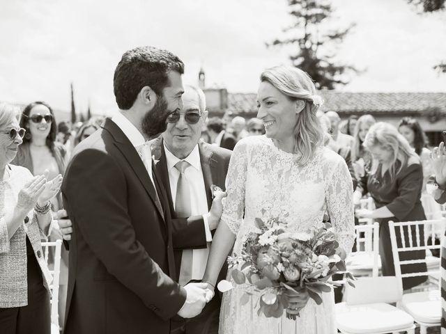 Il matrimonio di Duccio e Francesca a Firenze, Firenze 41