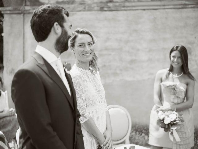 Il matrimonio di Duccio e Francesca a Firenze, Firenze 42
