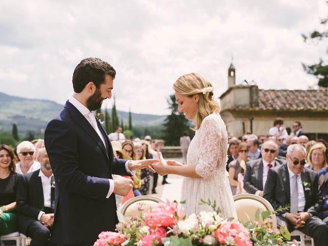 Il matrimonio di Duccio e Francesca a Firenze, Firenze 45