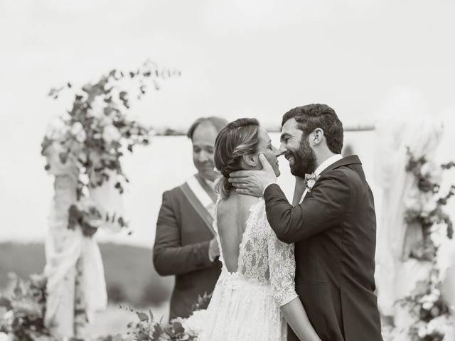 Il matrimonio di Duccio e Francesca a Firenze, Firenze 46