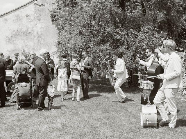 Il matrimonio di Duccio e Francesca a Firenze, Firenze 55