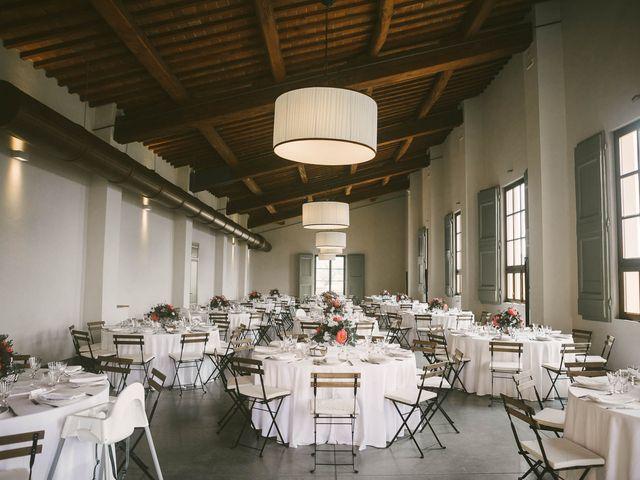 Il matrimonio di Duccio e Francesca a Firenze, Firenze 59