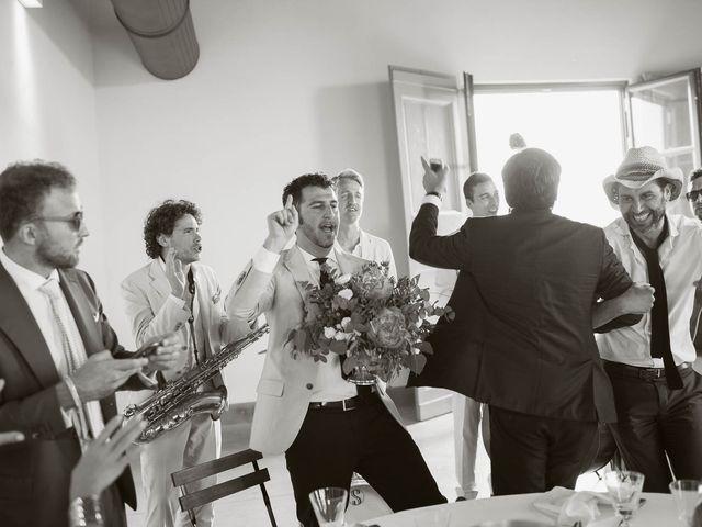Il matrimonio di Duccio e Francesca a Firenze, Firenze 67
