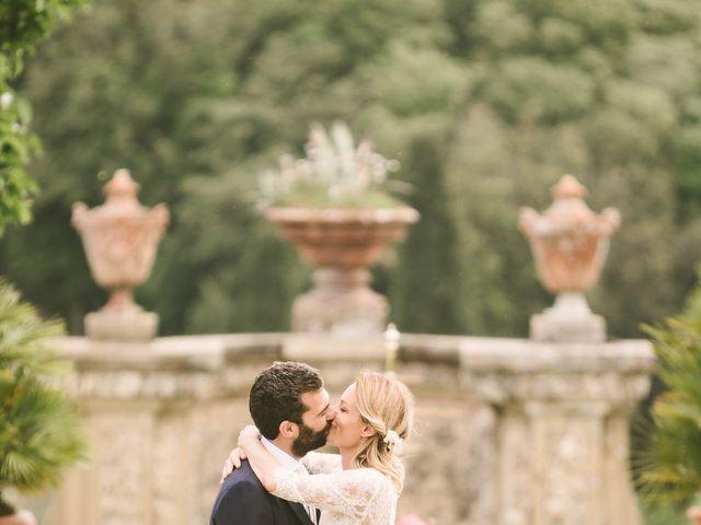 Il matrimonio di Duccio e Francesca a Firenze, Firenze 72