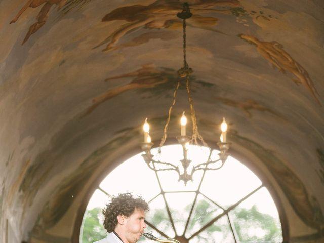 Il matrimonio di Duccio e Francesca a Firenze, Firenze 75
