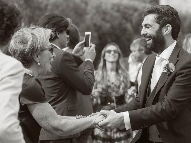 Il matrimonio di Duccio e Francesca a Firenze, Firenze 95
