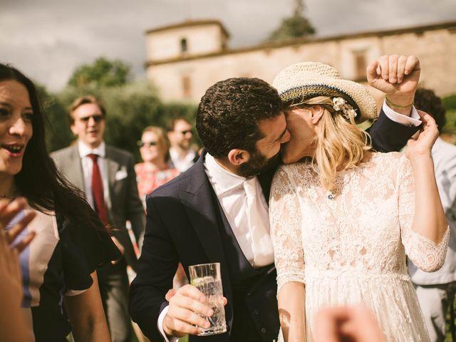 Il matrimonio di Duccio e Francesca a Firenze, Firenze 103
