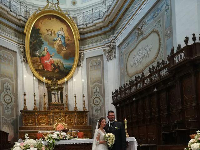 Il matrimonio di Giuseppe e Daniela a Modica, Ragusa 1