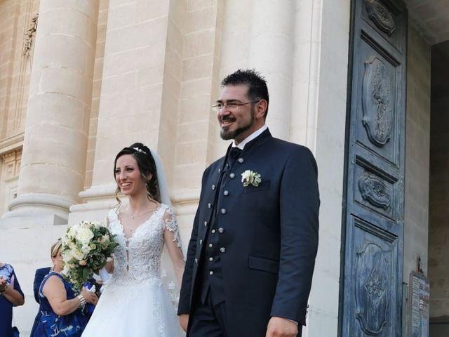 Il matrimonio di Giuseppe e Daniela a Modica, Ragusa 2