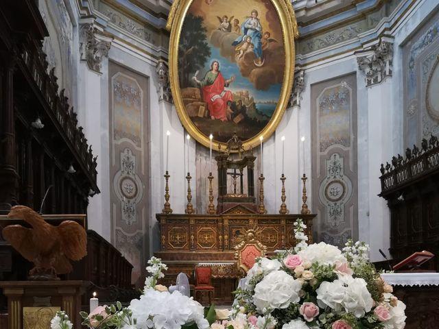 Il matrimonio di Giuseppe e Daniela a Modica, Ragusa 6