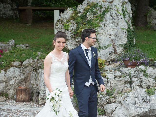 Il matrimonio di Matteo e Jessica a Camisano Vicentino, Vicenza 4