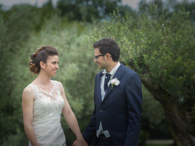Il matrimonio di Matteo e Jessica a Camisano Vicentino, Vicenza 6
