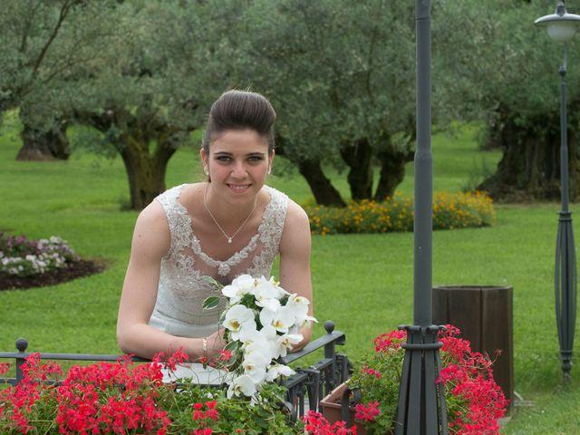Il matrimonio di Matteo e Jessica a Camisano Vicentino, Vicenza 7