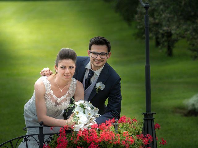 Il matrimonio di Matteo e Jessica a Camisano Vicentino, Vicenza 8