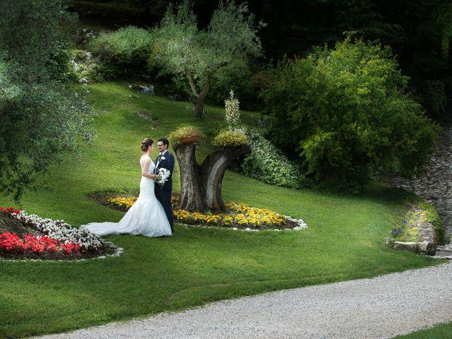 Il matrimonio di Matteo e Jessica a Camisano Vicentino, Vicenza 9