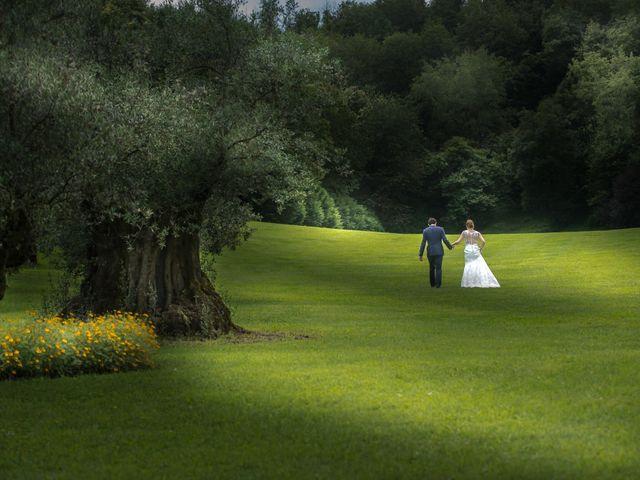 Il matrimonio di Matteo e Jessica a Camisano Vicentino, Vicenza 10