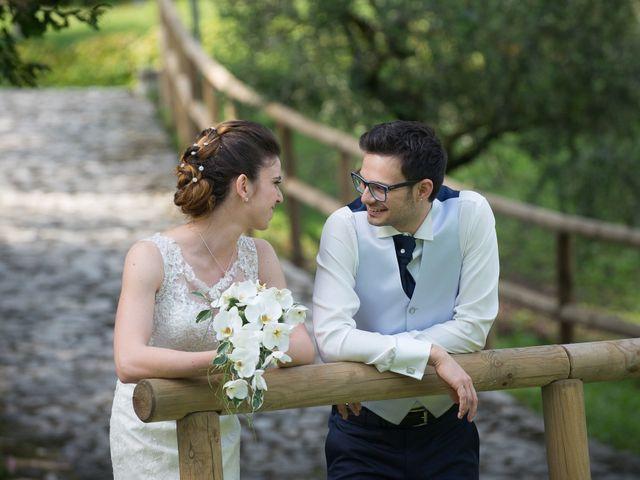 Il matrimonio di Matteo e Jessica a Camisano Vicentino, Vicenza 15