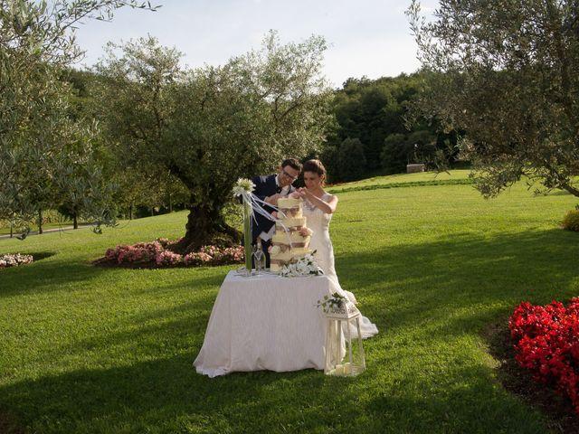 Il matrimonio di Matteo e Jessica a Camisano Vicentino, Vicenza 16