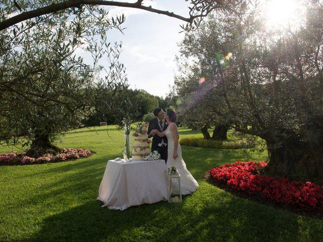 Il matrimonio di Matteo e Jessica a Camisano Vicentino, Vicenza 18