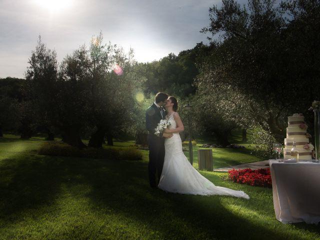 Il matrimonio di Matteo e Jessica a Camisano Vicentino, Vicenza 19