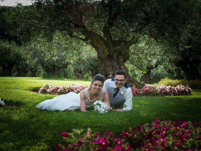 Il matrimonio di Matteo e Jessica a Camisano Vicentino, Vicenza 21