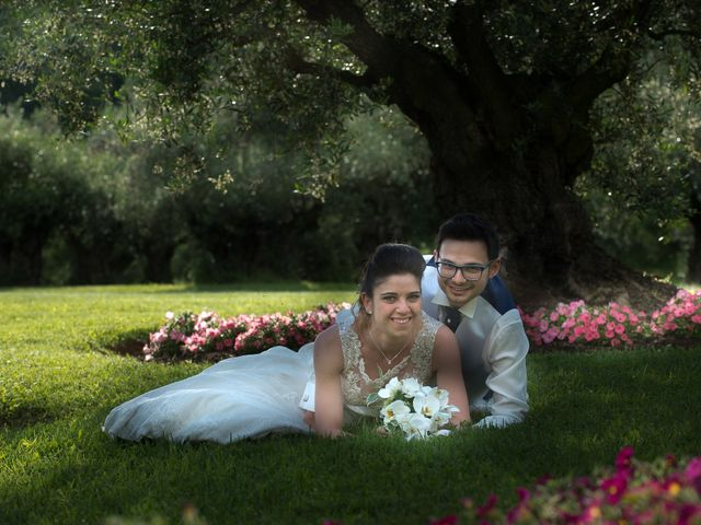 Il matrimonio di Matteo e Jessica a Camisano Vicentino, Vicenza 22