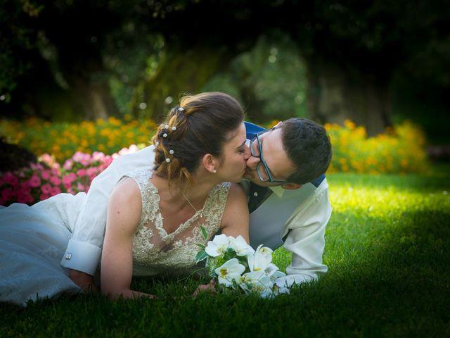 Il matrimonio di Matteo e Jessica a Camisano Vicentino, Vicenza 23