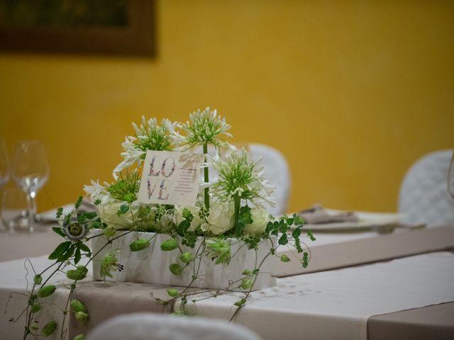 Il matrimonio di Matteo e Jessica a Camisano Vicentino, Vicenza 27